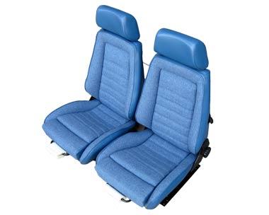 Bmw seat fabric #5