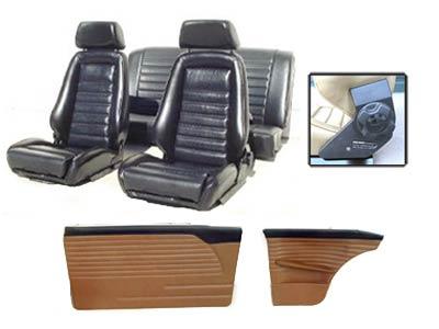 Seats + Interior | Rebuilt Seats And Parts For The BMW 2002 At Aardvarc  Racing